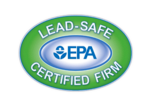 Lead-Safe EPA Certified Firm
